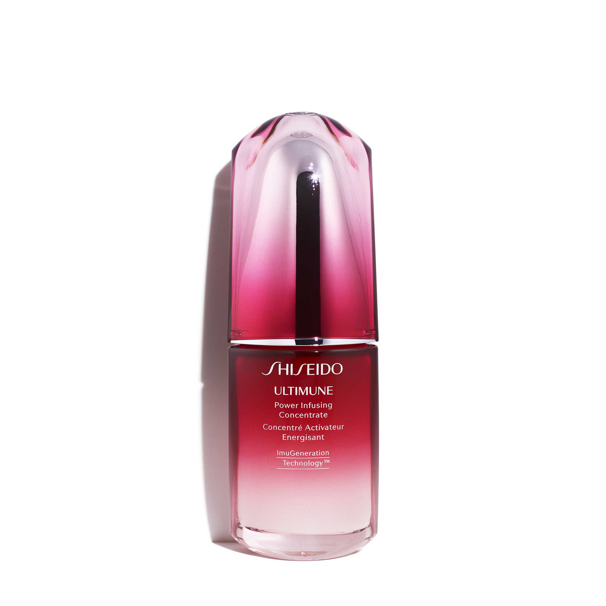Ultimune Power Infusing Concentrate - Shiseido