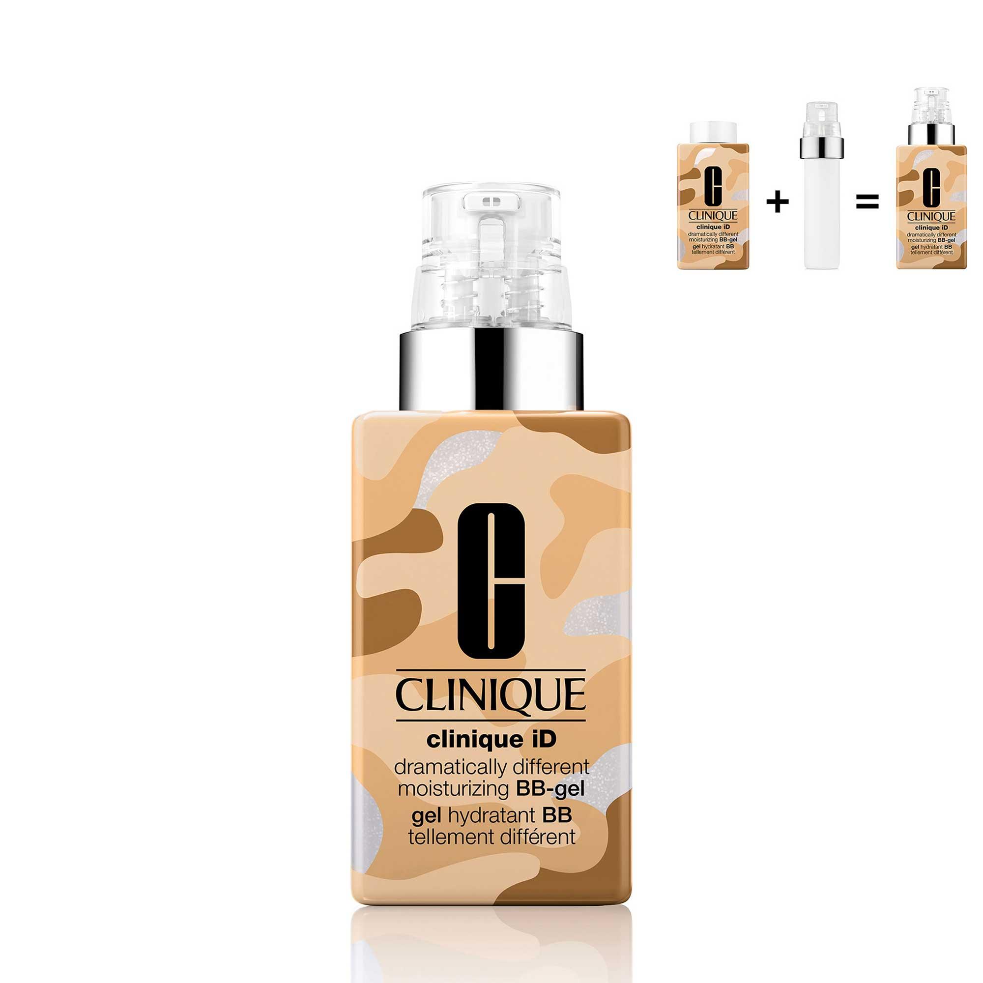 Clinique ID dramatically different moisturizing BB gel + Booster per Macchie e discromie - Clinique