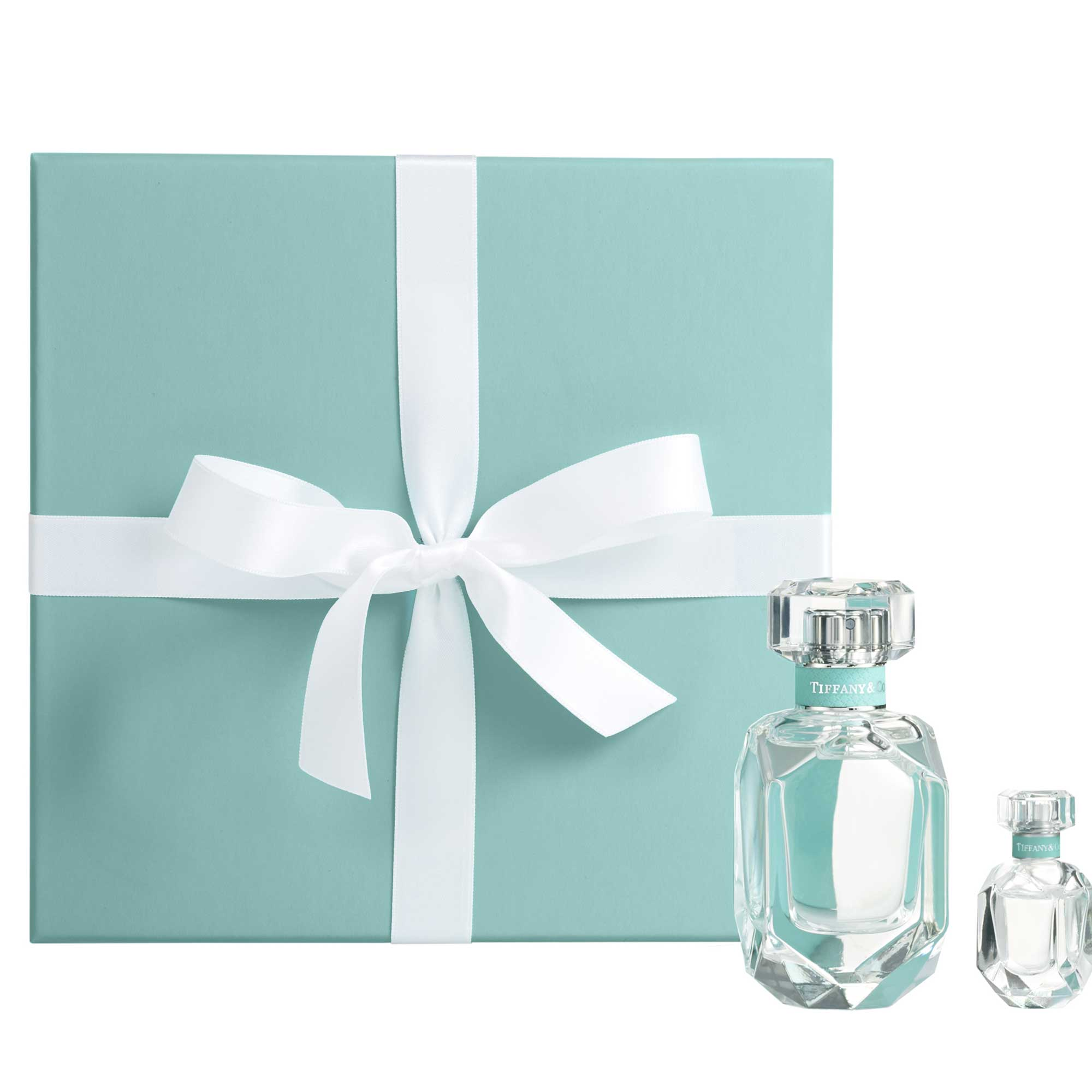 Tiffany Eau de Parfum  - Tiffany & Co.