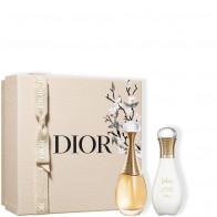 Cofanetto fragranza – J'adore eau de parfum e latte sublimante per il corpo - Dior - Profumerie Galeazzi