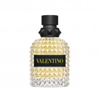 Valentino Born in Roma Yellow Dream Uomo 50 ml - Valentino - Profumerie Galeazzi