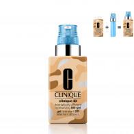 Clinique ID dramatically different moisturizing BB gel + Booster per Pori dilatati e grana non uniforme