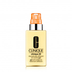 Clinique ID con base IDratante Dramatically Different Oil-Contro Gel + Boster per Fatica e Stanchezza