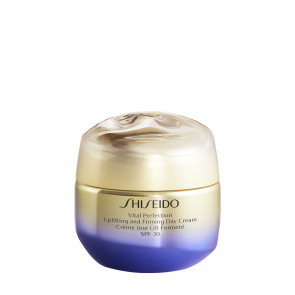 Uplifting and Firming Day Cream