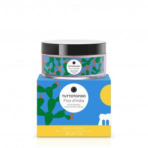 Fico d'India Moisturizing Exfoliating Cream