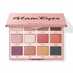 Glam'eyes Palette