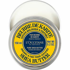 Beurre de Karité 100%