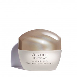 Benefiance Wrinkle Resist 24 Night Cream