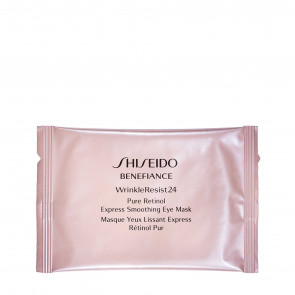 Benefiance Wrinkle Resist 24 Pure Retinol Express Smoothing Eye Mask
