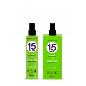 Biacrè Maschera Spray Multiazione Istantanea 15 in Uno