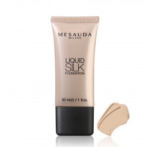 Liquid Silk Foundation
