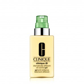 Clinique ID con base IDratante Dramatically Different Oil-Contro Gel + Boster per Pelle sensibile