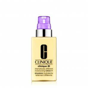 Clinique ID con base IDratante Dramatically Different Moisturizing Lotion + Boster per Linee e Rughe