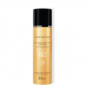 Dior Bronze Olio Spray spf 15