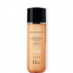 Dior Bronze Soleil liquide