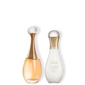 Cofanetto Regalo  J'adore Eau de Parfum e Lait Sublime