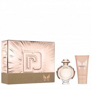 Cofanetto Olympéa Eau De Parfum + Crema Corpo