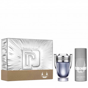 Cofanetto Invictus Eau De Toilette + Deodorante Spray