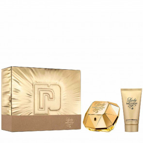 Cofanetto Lady Million Eau De Parfum + Crema Corpo