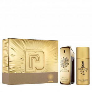 Cofanetto 1 Million Eau De Toilette + Deodorante Spray