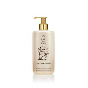 Gel Parfumé Douche et Bain Eau du Soir