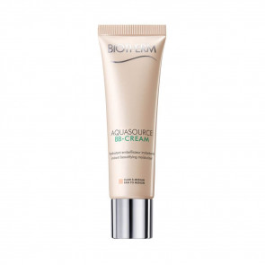 Aquasource BB Cream Pelle Medio/Scura - SPF 15