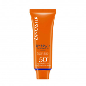 Crema Effetto Comfort SPF50