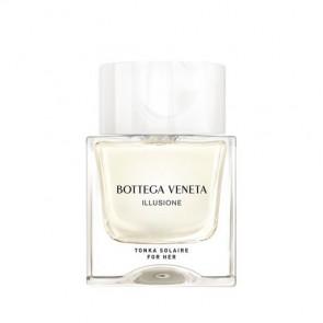 Bottega Veneta Illusione Tonka Solaire For Her Eau de Parfum 50 ml
