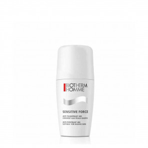 Biotherm Homme - Sensitive Force Deo Roll-On 75ml