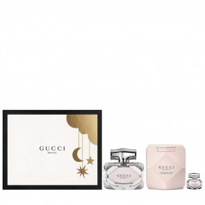 Gucci Bamboo Eau de Parfum Cofanetto Regalo