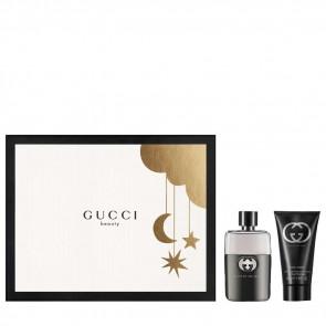 Gucci Guilty Pour Homme Cofanetto Regalo