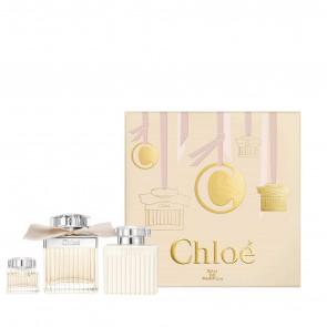 Chloé Eau de Parfum Cofanetto Regalo