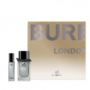 Burberry Mr Burberry Eau de Toilette Cofanetto Regalo