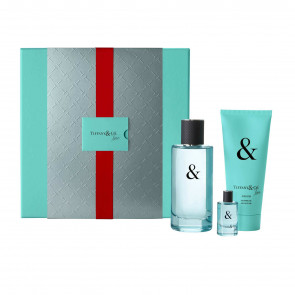 Tiffany & Love For Him Eau de Toilette Cofanetto Regalo