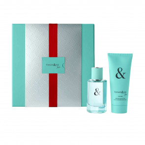 Tiffany & Love For Her Eau de Parfum Cofanetto Regalo