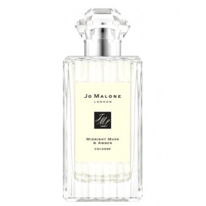 Cologne Midnight Musk e Amber