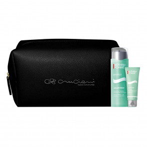 Cofanetto Aquapower 75 ml + Gel Doccia 75 ml + Beauty case
