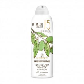 Botanical SPF 15 Spray