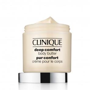Deep Comfort Body Butter - Crema Per Un'intensa Idratazione In Barattolo