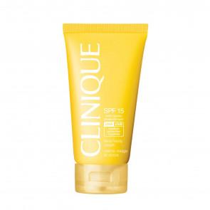 Spf 15 Face/body Cream - Crema Protettiva Viso/corpo Spf 15