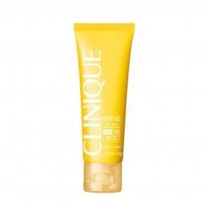 Spf 40 Face Cream - Crema Protettiva Per Il Viso Spf 40
