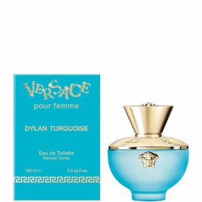 Versace Pour Femme - Dylan Turquoise