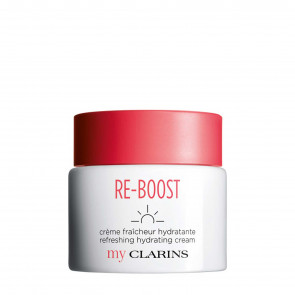 Re-boost Crema Idratante Freschezza