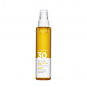 Spray Olio Solare-corpo E Capelli