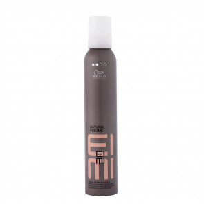 Wella EIMI Natural volume Styling mousse 300ml - mousse volume naturale