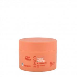 Wella Invigo Nutri-Enrich Nourishing Mask 150ml - maschera di nutrimento