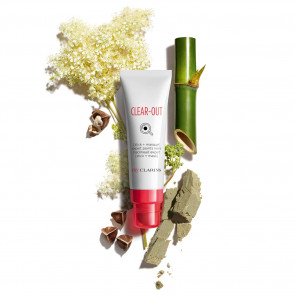 Clear - out stick e masque