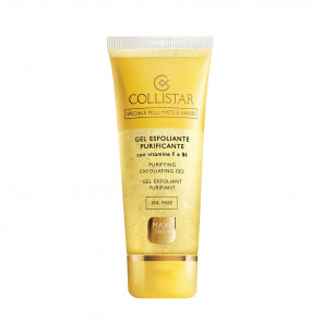 Gel Esfoliante Purificante