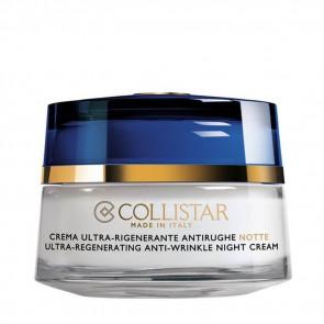 Crema Ultra-Rigenerante Antirughe Notte