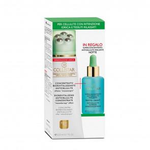 Kit Concentrato Biorivitalizzante Anticellulite*